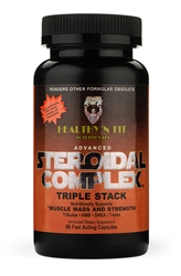 healthy n fit steroidal complex side effects